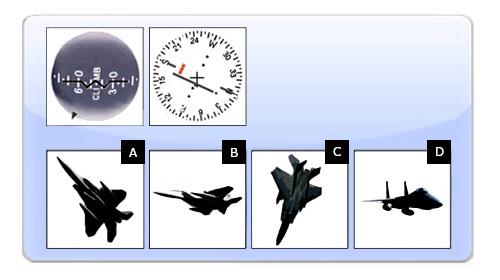 Pilotentest Instrumenten Interpretatie 3
