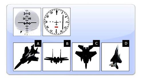 Pilotentest Instrumenten Interpretatie 5