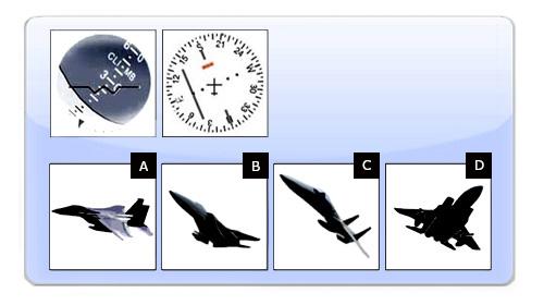 Pilotentest Instrumenten Interpretatie 6