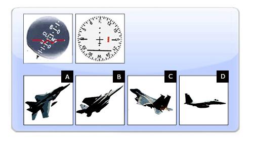 Pilotentest Instrumenten Interpretatie 8