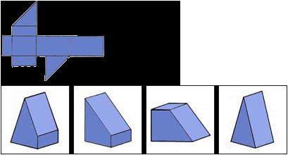 Raisonnement Spatial facile épreuve 1