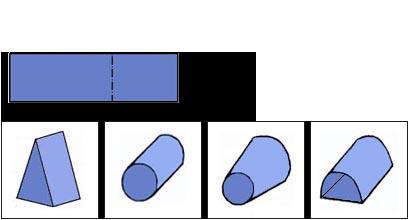 Raisonnement Spatial facile épreuve 3