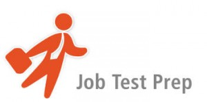 job test prep assessment test aanbieders