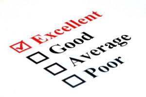 assessment result